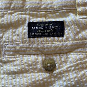 Janie and Jack Bottoms - Janie and jack shorts